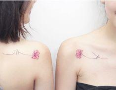 ▷ 1001 + Ideen zu Tattoo Designs für Schwestern