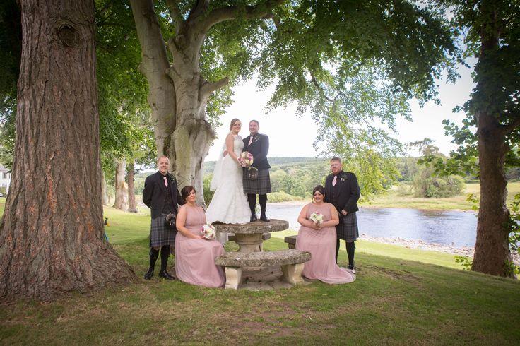 #weddings #banchorylodge #wedding #engaged #bridal #groom #exciting #venue