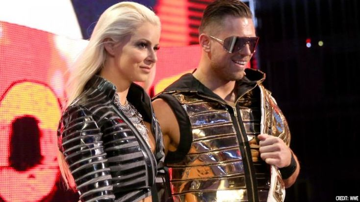 """The Miz and Maryse Docuseries to Air on USA Network  