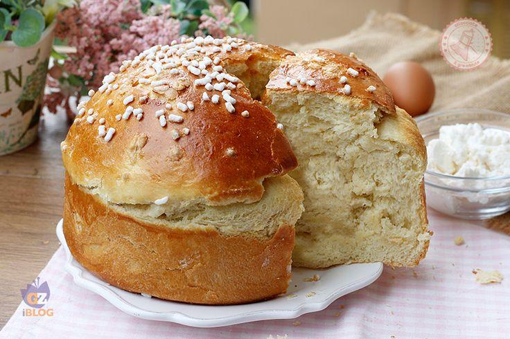 TORTA+DI+PANBRIOCHE