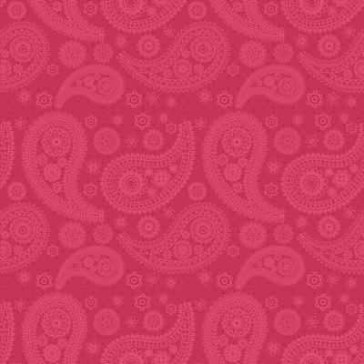 papel de pared vintage rosa
