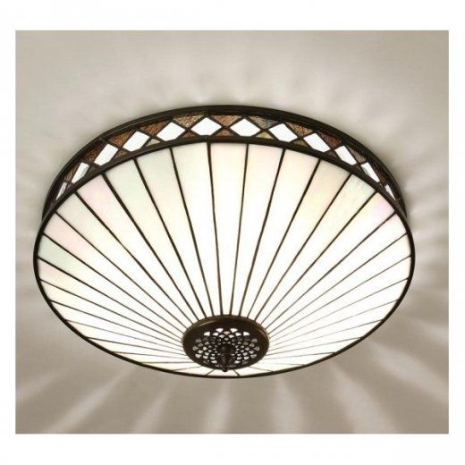 25 Best Ideas About Tiffany Ceiling Lights On Pinterest Ceiling Light Shad