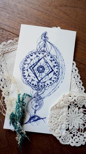 1000 id es propos de mandala compass tattoo sur for Non ducor duco tattoos designs