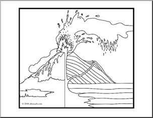 geology coloring page google search