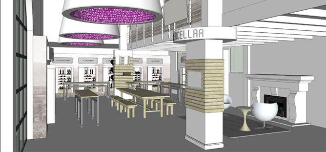 Initial Concept Development  3D DEVELOPMENT | CAPE TOWN