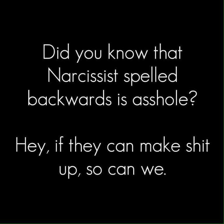 PTSD - Narcissistic abuse - emotional abuse