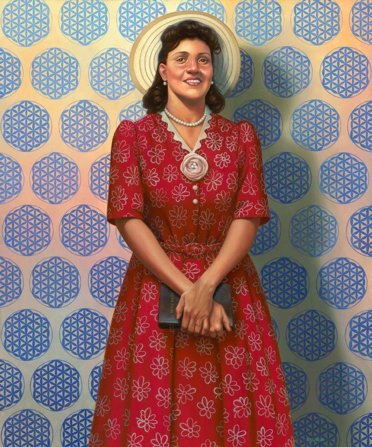 Henrietta Lacks Gets Immortalized in a Portrait: It's Now ...