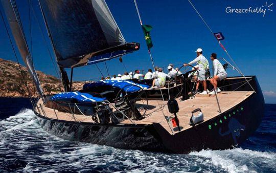 Greek Island Sailing Holidays – Exploring the Legendary Islands on Yacht Charter