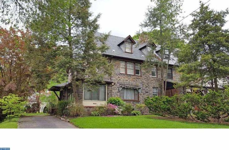 1925 Tudor Revival - Philadelphia, PA - $300,000 - Old House Dreams