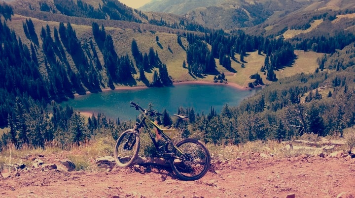 Excellent pic... I miss the trails!!!Extreme Sports, Spaces, Crest Trail, Favorite Places