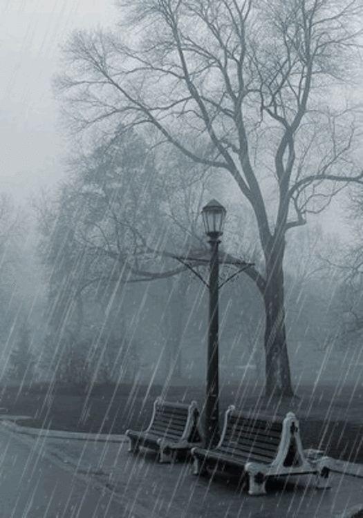 le bruit de la pluie - France