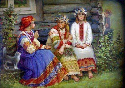 Друзья Татьяны Ивановой – 15 друзей онлайн