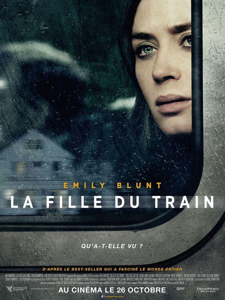 La Fille du Train, aux frontières de la folie