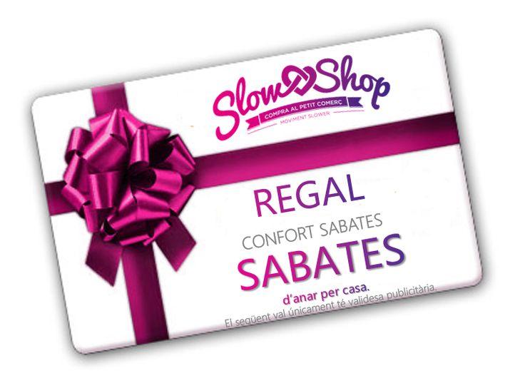 Compra a Confort Sabates i podràs guanyar aquest regal que es sorteja el proper 31 de Maig 2014 a Inca.Mallorca.