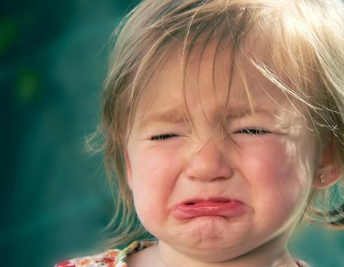Gallery For > Crying Faces Of People | Facial Expressions ...