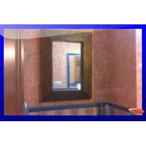 Cómpralo por 50 € en nuestra web, y compralo a 120 € en las tiendas de muebles. Tu eliges!!! http://www.mano-segunda.com/561-1644-thickbox/comprar-espejo-con-marco-de-madera-de-segunda-mano.jpg
