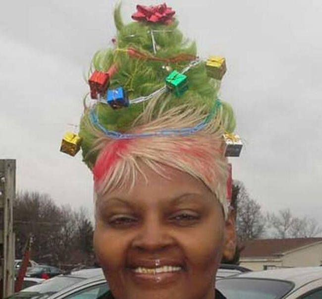 peinados-raros-navidad