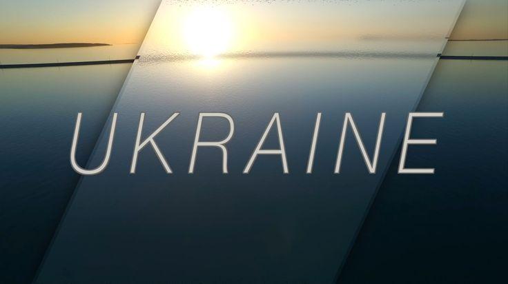 Ukraine My Home