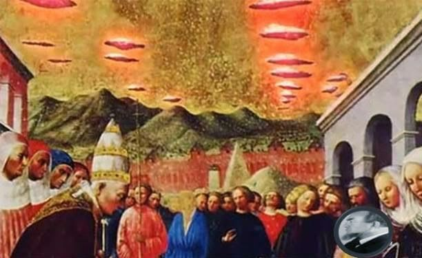 Evidence of Aliens visited Earth and ancient codes found in Vatican's library by Russian Scientist in the 20's |UFO Sightings Hotspot