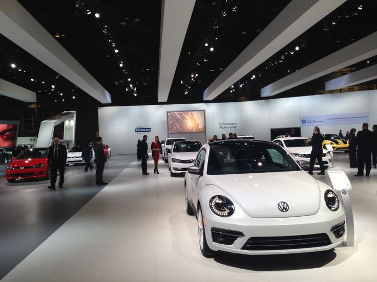 1000+ images about 2014 Chicago Auto Show on Pinterest | D, Sons and Volkswagen