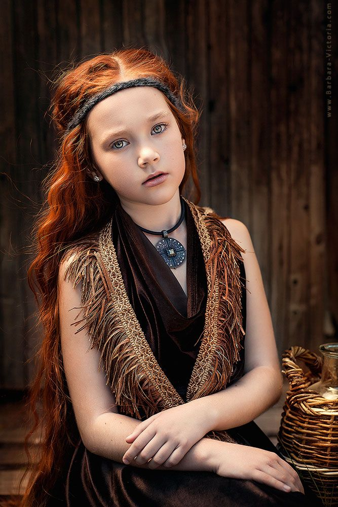 Fashion Kids. Модели. Алина Смирнова