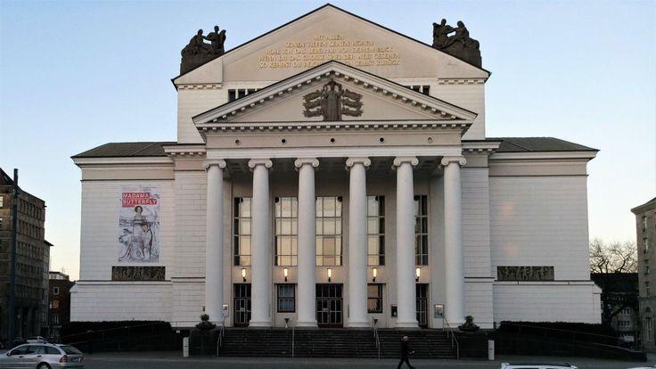 """Theater Duisburg: """"Ein musikalischer Spaß"""" und """"Lodronische"""" Klänge zur Nacht"""