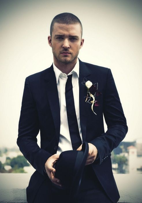 Mmmmm...JT. Good Looking, Wealthy, and Funny...the hot guy trifecta! And as an added bonus, he's talented!