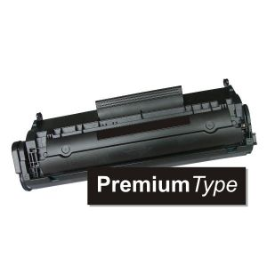 mikromagazo.gr - Συμβατό Toner - Ανακατασκευασμένο/Rebuilt Canon FX-10 Black - 2000 σελίδες