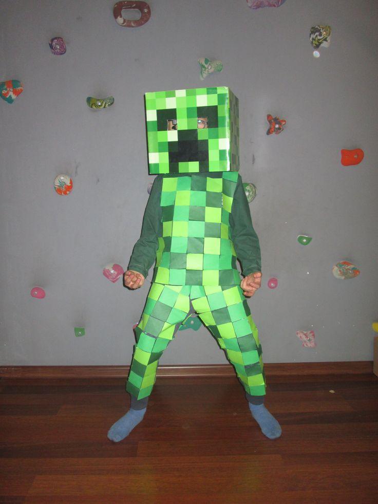 Minecraft MAC;-)