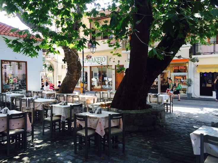 Platinos restaurant