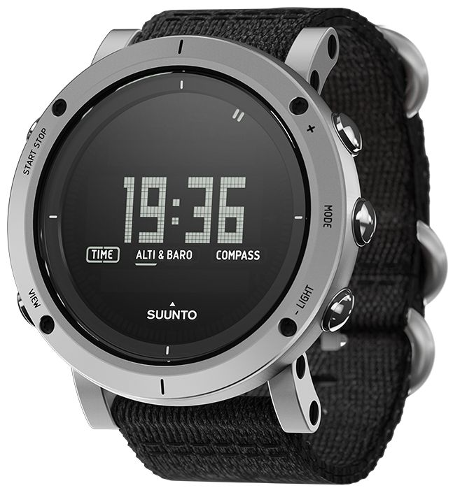 Suunto Watch Essential Stone #bezel-fixed #bracelet-strap-synthetic #brand-suunto #case-depth-13-4mm #case-material-steel #case-width-49-1mm #classic #delivery-timescale-call-us #dial-colour-lcd #gender-mens #movement-quartz-battery #new-product-yes #official-stockist-for-suunto-watches #packaging-suunto-watch-packaging #smart-watch #style-sports #subcat-essential #supplier-model-no-ss021218000 #warranty-suunto-official-2-year-guarantee #water-resistant-30m