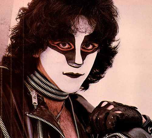 Kiss Eric Carr Makeup: 208 Best Images About Kiss The Band On Pinterest
