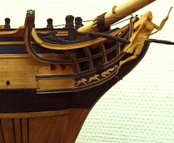 ダイアナ HMS Diana 1:60 By Katsushi Tsuchiya / Saved by Stephen Lok ~START~