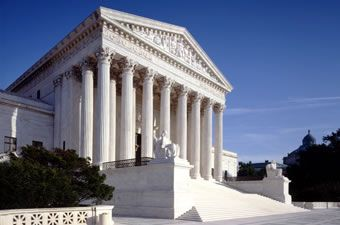 As a nation of law somebody has to tell us what those laws mean.  That job belongs to the U.S. Supreme Court.