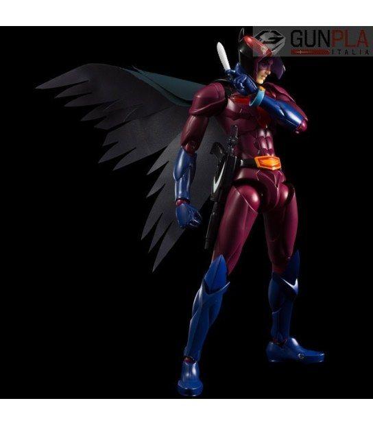 TATSUNOKO HEROES FIGHTING GEAR GATCHAMAN G-2 (Joe il Condor) - Sentinel