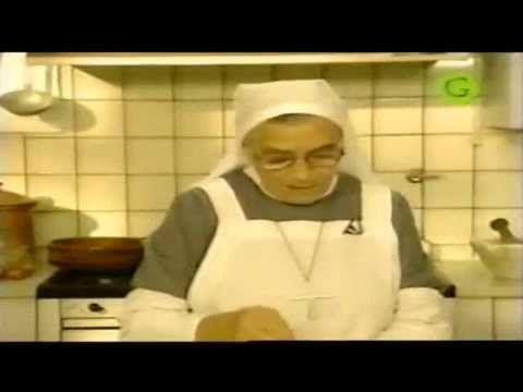 TRENZA RELLENA PARTE .. I Hermana Bernarda - Trenzas Rellenas - Parte 1 de 2