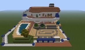 minecraft villa - Google-Suche