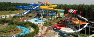 Calypso, Canada's biggest Theme Waterpark, just a quick 20 minute drive east of downtown Ottawa. Fun for the whole family! #ottawa #canada #calypso