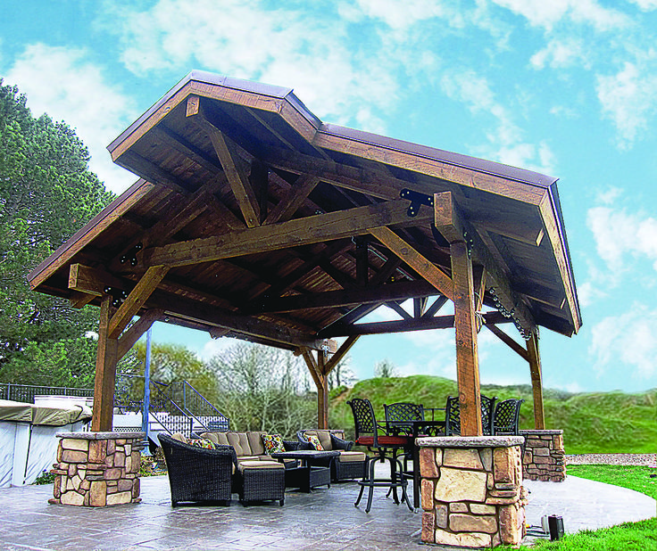 25 Best Ideas About Wood Carport Kits On Pinterest: 57 Best RV Park Design Images On Pinterest