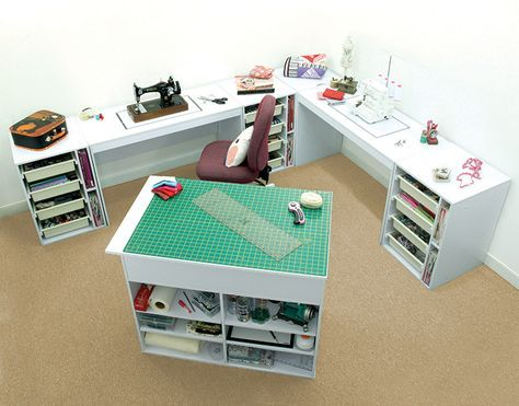 Tailormade Cabinets - The Sewing Furniture Specialists