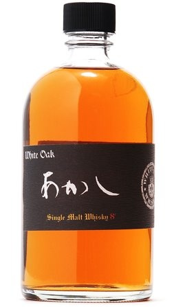 The only whisky made in Hyogo. Drink neat or with a splash of water. Good stuff. Made in the Speyside style. 8yr is rare, 5yr is more common these days. But get the 8 for sure.