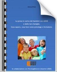 La presa in carico di bambini con ADHD e delle loro famiglie: E-book gratuito