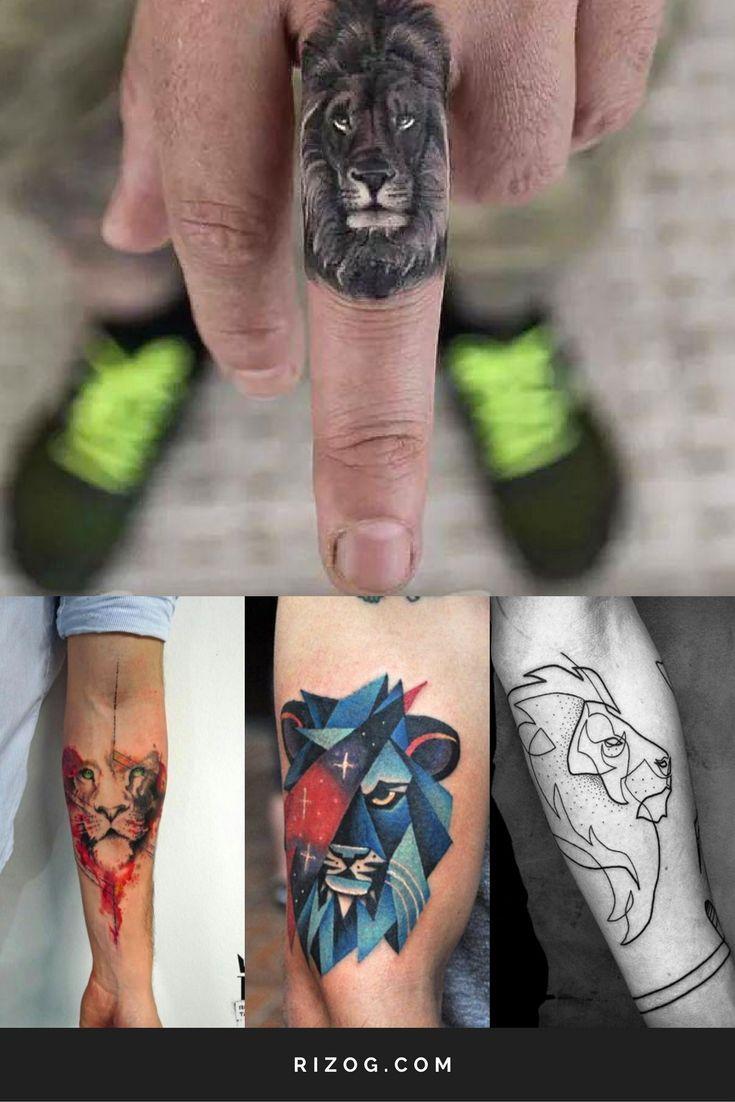 Tatuaje En El Brazo Para Hombres 2019 Significado Disenos