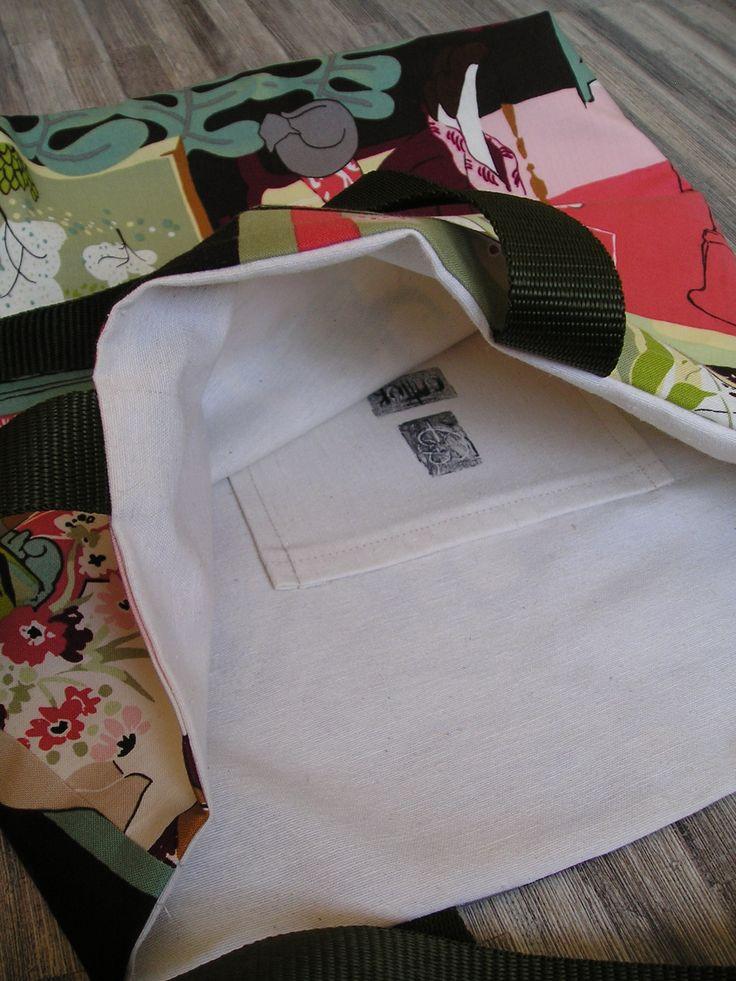 BATTUK bolso de algodón  http://battuk.blogspot.com.es/
