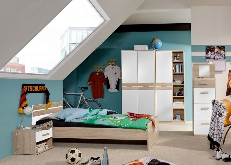 jugendzimmer komplett jungen jugendzimmer set gunstig. Black Bedroom Furniture Sets. Home Design Ideas