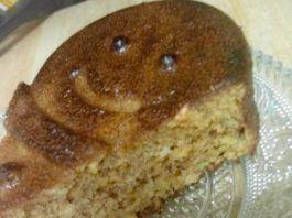 Κέικ αμυγδάλου(1 μονάδα χωρίς περιορισμό)