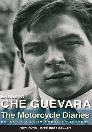 The Motorcycle Diaries by Ernesto Che Guevara (PDF)