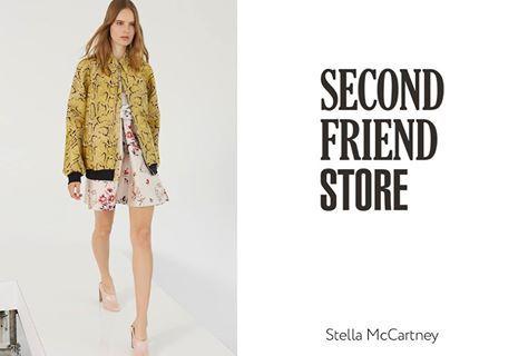Золотой жакет с принтом рептилии от Stella McCartney из курортной коллекции 2014 года, теперь и в Second Friend Store! http://secondfriendstore.ru/products/21176-zhaket-stella-mccartney  #secondfriendstore #StellaMcCartney