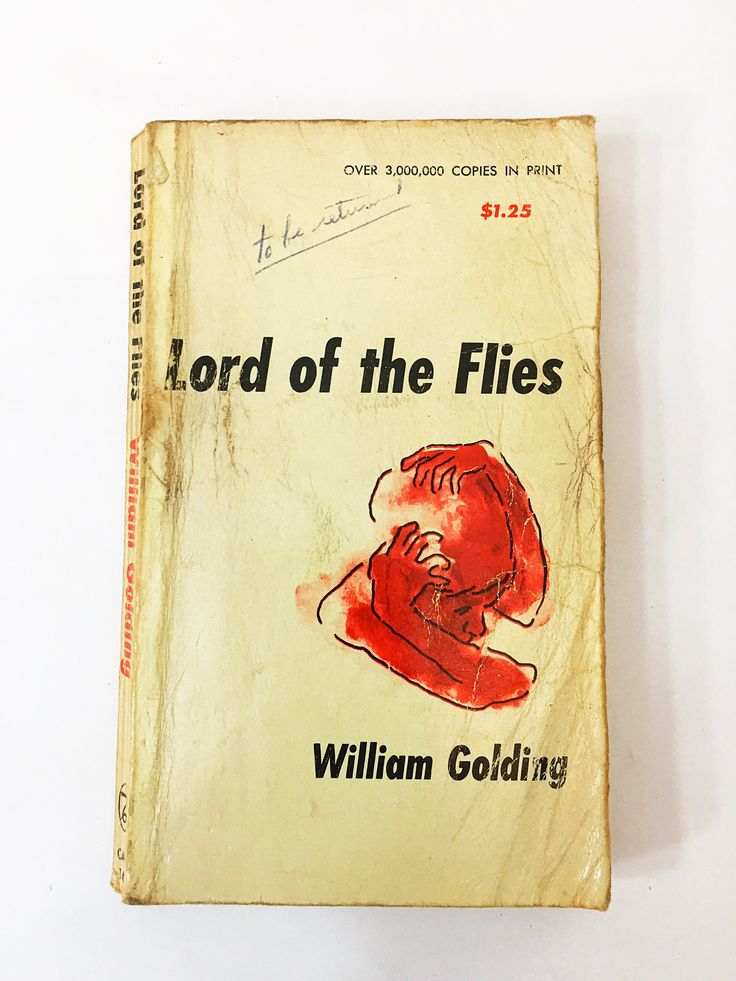 the obsession of power in the novel lord of the flies by william golding The taste of killing and power becomes an overpowering obsession in william golding's novel lord of the flies more about important symbols in lord of the.