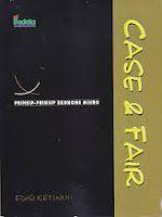PRINSIP – PRINSIP EKONOMI MIKRO Edisi ketujuh Karl E Case - AJIBAYUSTORE